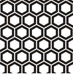 Geometric pattern vector image