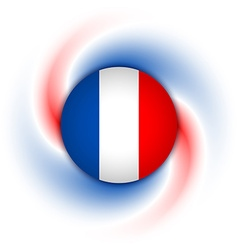 French background vector