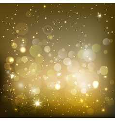 Shimmering background vector