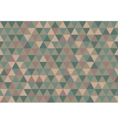 Retro triangle pattern retro triangle pattern vector