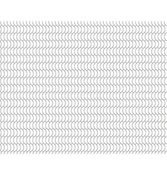 Halves simple black and white seamless background vector