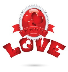 love icon 1 01 vector image