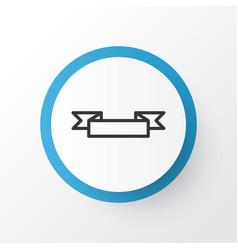 Poster icon symbol premium quality isolated vector