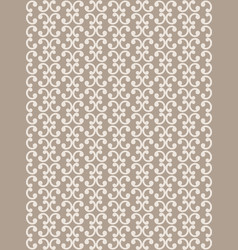 red gray seamless pattern background vector image vector image