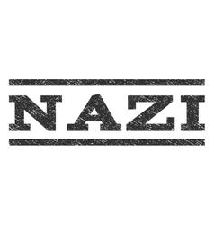 Nazi watermark stamp vector
