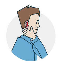 Problems with ears vector