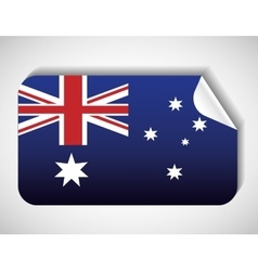 Australia related image vector