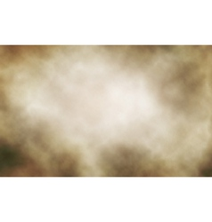 Smoke background vector image vector image