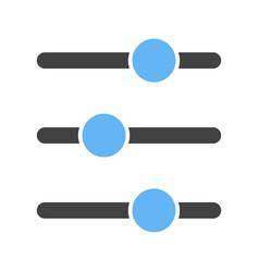 controls vector image