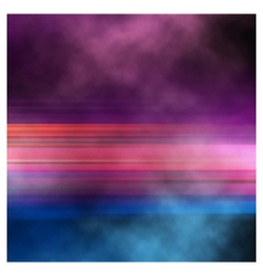 Smoky stripe vector