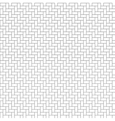 Herringbone parquet pattern seamless vector