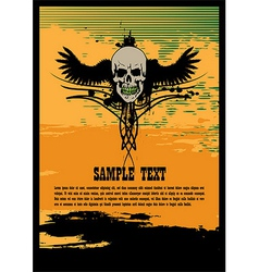 print 01 vector image vector image