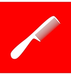 Comb simple sign vector