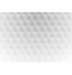 Grey geometric technology background vector