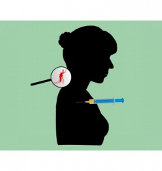 Immunization vector