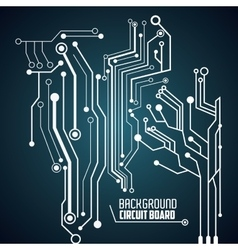 Circuit board design technology and electronic vector