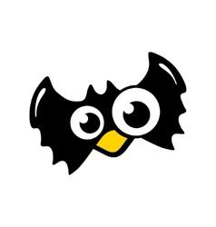 Bat sign vector
