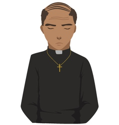 Priest vector