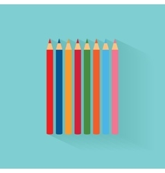 abstract school object vector image
