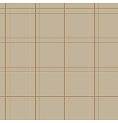 Tablecloth pattern in the form of gray- brown vector