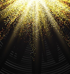 glitter background 2907 vector image vector image