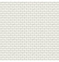Bricks seamless texture pattern vector image vector image