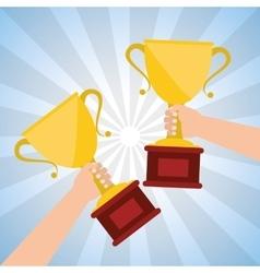 Competition icon design vector