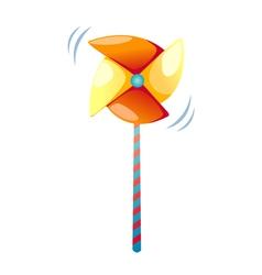 Pinwheel vector