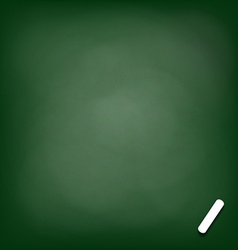 Chalk board stock vector