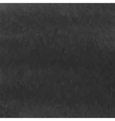 Black watercolor background vector