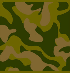 Sample defensive fabrics vector