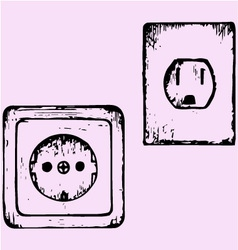 Socket vector