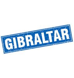 Gibraltar vector
