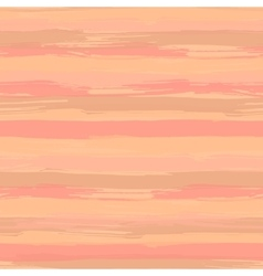 seamless pattern with brush strokes vector image