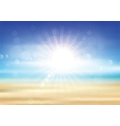 Summer abstract background 2907 vector