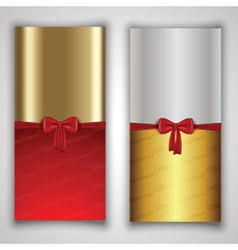 christmas backgrounds 0411 vector image