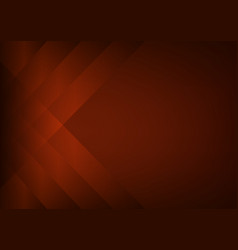 abstract dark brown background with strips vector image vector image