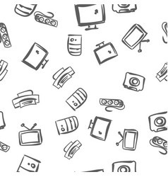 computer pattern vector image