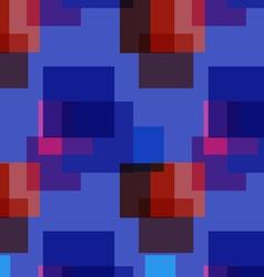 Background color pixels vector image