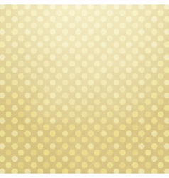 Old yellow spotted paper vector