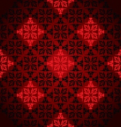 diamond wallpaper vector image
