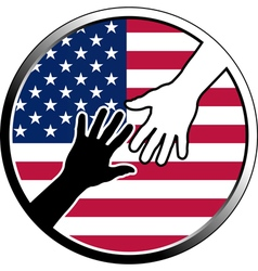 Help in usa vector