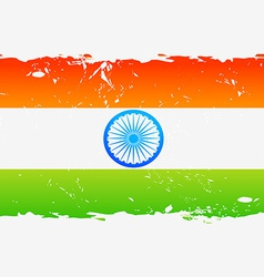 Indian flag vector