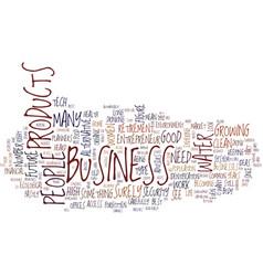 Entrepreneur ideas text background word cloud vector