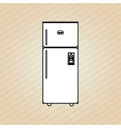 House supplies design vector