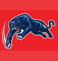 Panther attack vector