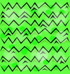 Green puttern vector