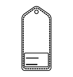 Tag icon label concept graphic vector