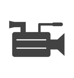 News camera ii vector