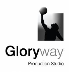 Glory way logo vector